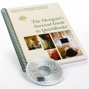 Designers Survival Guide to QuickBooks
