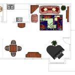 DreamDraper Space Plan