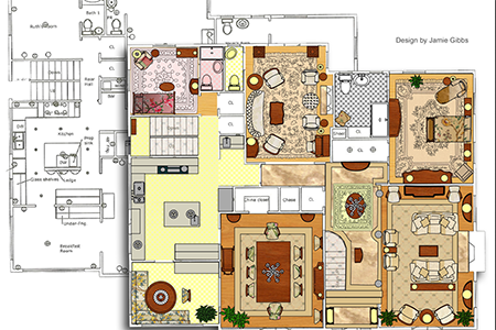 Stunning About Dreamdraper G Gold Dreamdraper With Space Planning Software